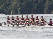 Taken during the NZSSRC - Maadi Cup 2017, Lake Karapiro, Cambridge, New Zealand; ©  Rob Bristow; Frame 2958 - Taken on: Satur...
