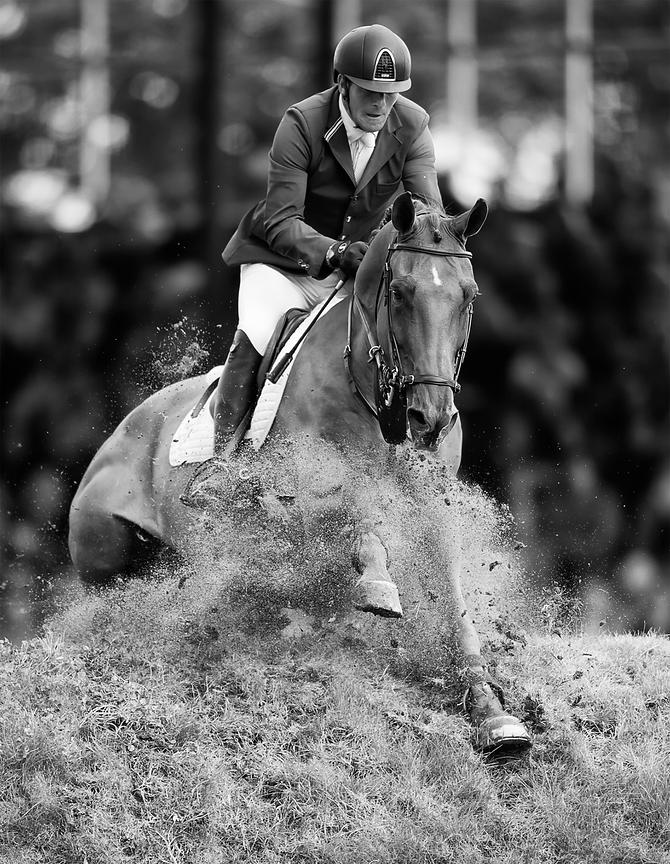 2014 The Hickstead Derby Meeting June 28th