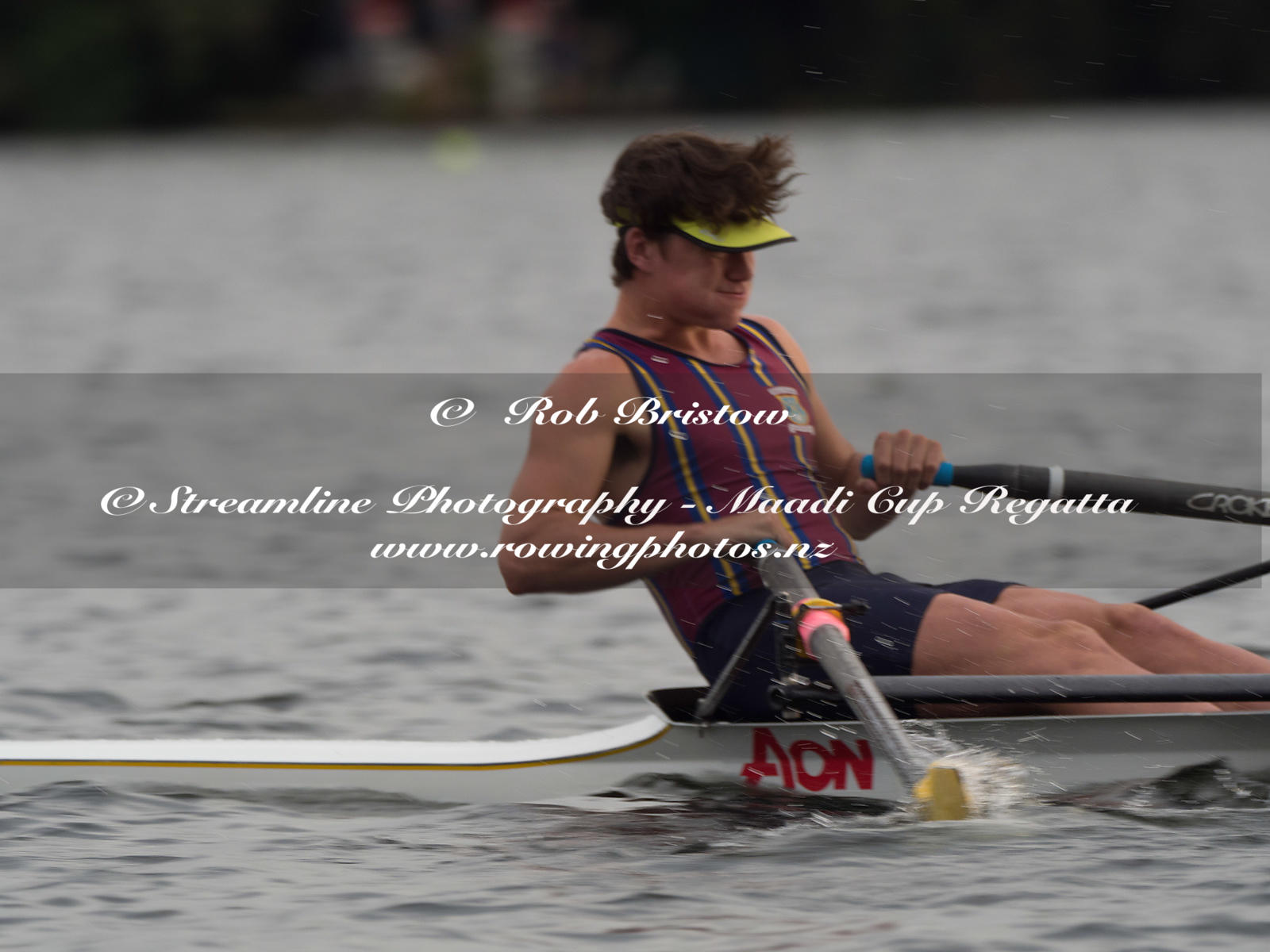 Taken during the NZSSRC - Maadi Cup 2017, Lake Karapiro, Cambridge, New Zealand; ©  Rob Bristow; Frame 513 - Taken on: Friday...