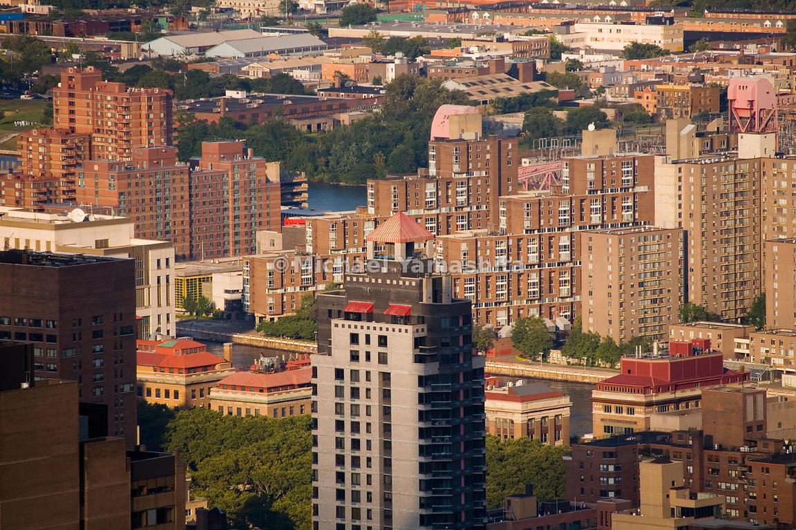 MichaelYamashita | The renowned New York Presbyterian Hospital