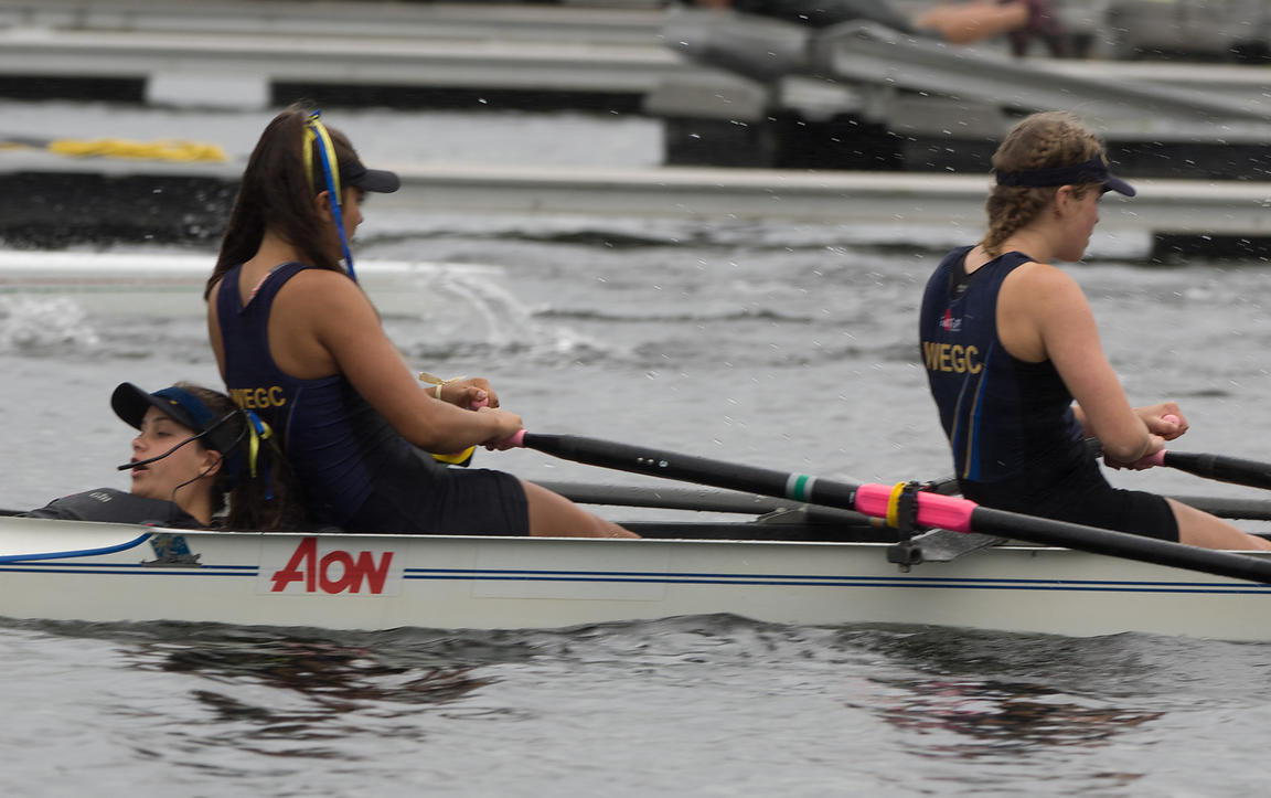 Taken during the NZSSRC - Maadi Cup 2017, Lake Karapiro, Cambridge, New Zealand; ©  Rob Bristow; Frame 153 - Taken on: Thursd...