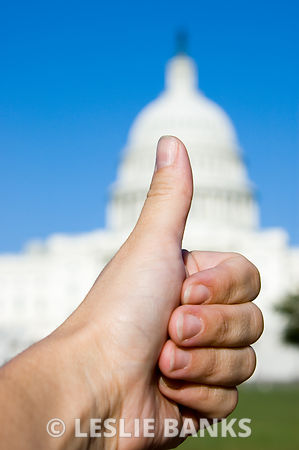 Thumbs Up Washington