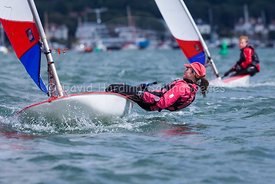 Topper 46509, Zhik Poole Week 2015, 20150823244