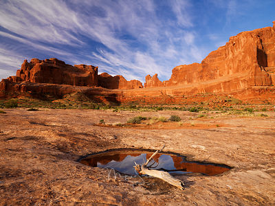 Moab Arches National Park 4638