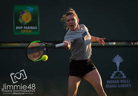 BNP Paribas Open 2019, Tennis, Indian Wells, United States, Feb 4