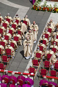 Pope Francis I Inauguration Mass