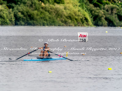 Taken during the NZSSRC - Maadi Cup 2017, Lake Karapiro, Cambridge, New Zealand; ©  Rob Bristow; Frame 2054 - Taken on: Satur...