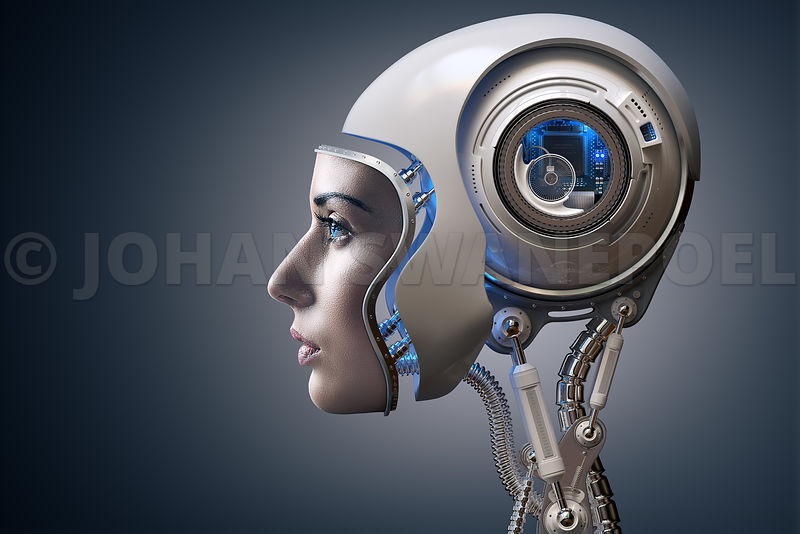Next Generation Cyborg