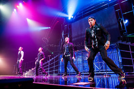 Backstreet Boys - Lotto Arena 2009