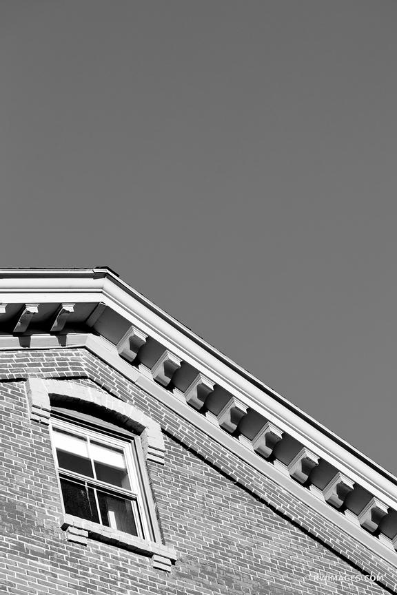 PORTLAND MAINE BLACK AND WHITE