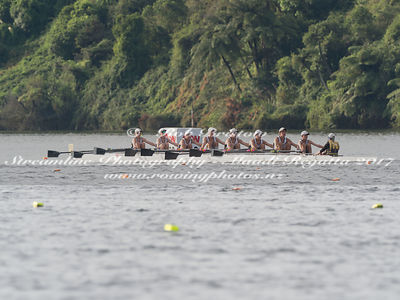 Taken during the NZSSRC - Maadi Cup 2017, Lake Karapiro, Cambridge, New Zealand; ©  Rob Bristow; Frame 3059 - Taken on: Saturday - 01/04/2017-  at 17:26.26