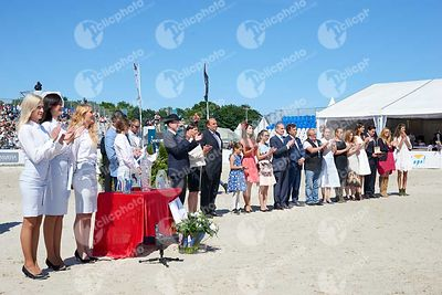 Prize Giving ceremony of Prize of the President of the Republic of Poland Andrzej Duda - 1m60