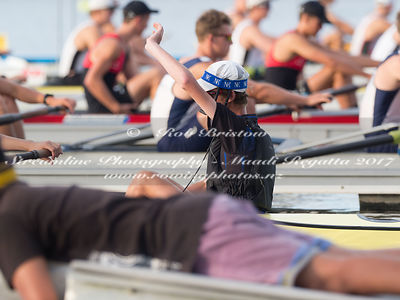 Taken during the NZSSRC - Maadi Cup 2017, Lake Karapiro, Cambridge, New Zealand; ©  Rob Bristow; Frame 3278 - Taken on: Satur...