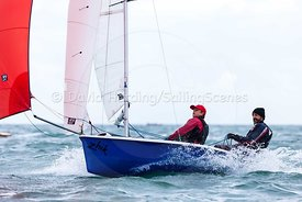 RS200 371, Zhik Poole Week 2015, 20150827290