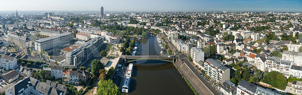 photo: l'Erdre