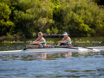 Taken during the World Masters Games - Rowing, Lake Karapiro, Cambridge, New Zealand; ©  Rob Bristow; Frame 367 - Taken on: T...