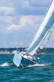 Cool Blue, GBR4236L, Hanse 315, 20160731281