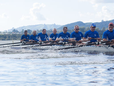 Taken during the World Masters Games - Rowing, Lake Karapiro, Cambridge, New Zealand; ©  Rob Bristow; Frame 474 - Taken on: T...