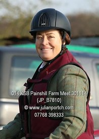 2014-11-30 KSB Painshill Farm Meet