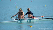 Taken during the Maadi Cup Regatta 2018, Lake Ruataniwha, Twizel, New Zealand; ©  Rob Bristow; Frame 0007 - Taken on: Sunday ...