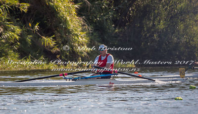 Taken during the World Masters Games - Rowing, Lake Karapiro, Cambridge, New Zealand; Tuesday April 25, 2017:   5127 -- 20170...