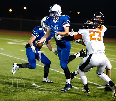 PC - IAHSFB CCA vs Fairlfield 151023