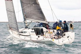Surprise, GBR9802T, Archambault Grand Surprise, Weymouth Regatta 2018, 201809081012.