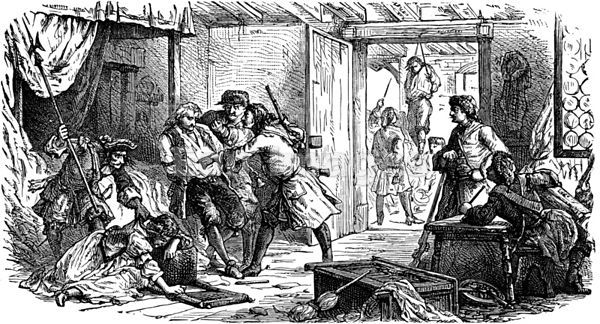 Persecution of Albigensians