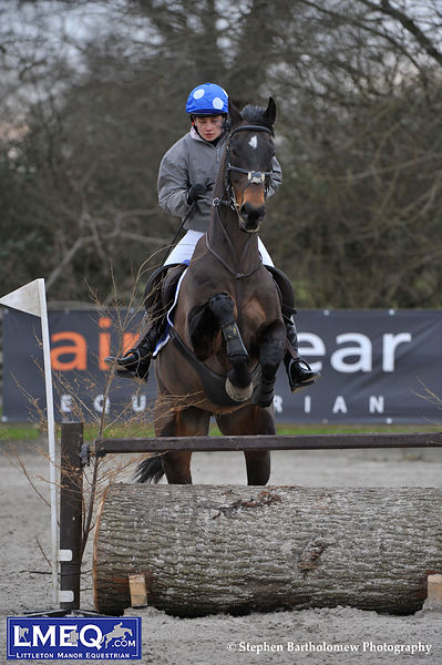 LMEQ Arena Eventing 27th February 2016 BE100
