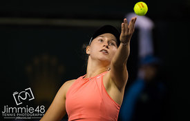BNP Paribas Open 2019, Tennis, Indian Wells, United States, Feb 6