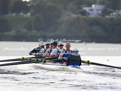 Taken during the World Masters Games - Rowing, Lake Karapiro, Cambridge, New Zealand; Tuesday April 25, 2017:   5883 -- 20170...