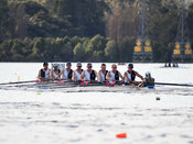 Taken during the World Masters Games - Rowing, Lake Karapiro, Cambridge, New Zealand; Tuesday April 25, 2017:   5939 -- 20170...