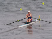 Taken during the NZSSRC - Maadi Cup 2017, Lake Karapiro, Cambridge, New Zealand; ©  Rob Bristow; Frame 758 - Taken on: Friday...