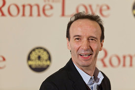 """To Rome With Love"" World Premiere, Rome, Italy"