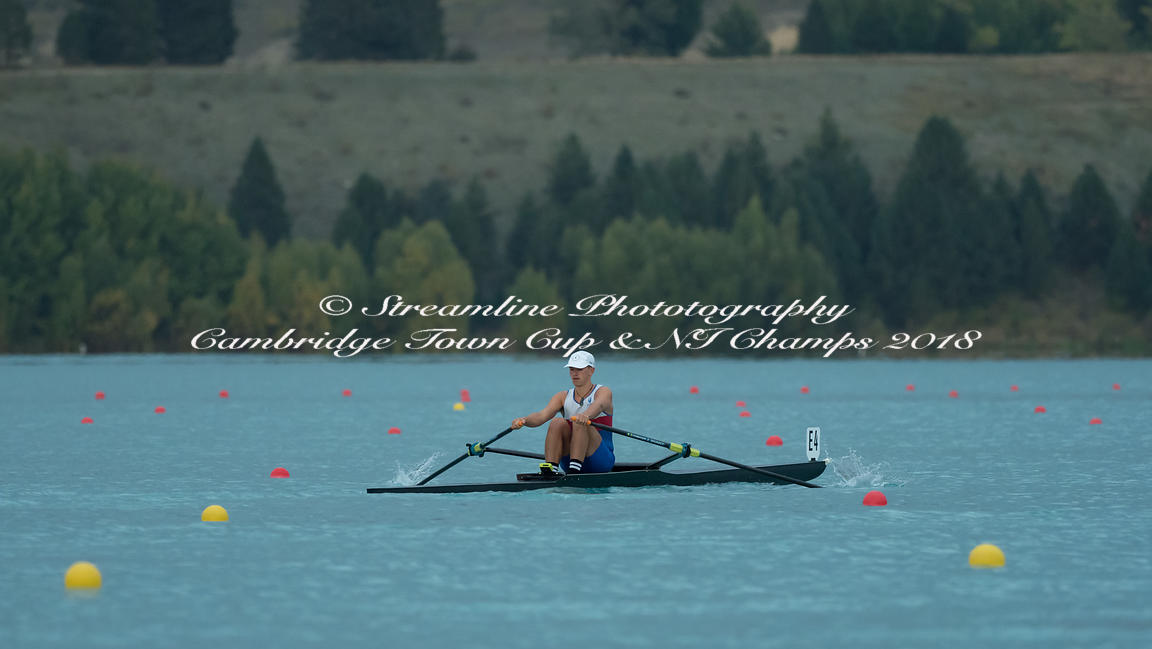 Taken during the Maadi Cup Regatta 2018, Lake Ruataniwha, Twizel, New Zealand; ©  Rob Bristow; Frame 154 - Taken on: Monday -...