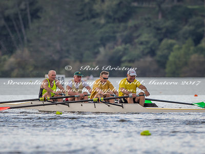 Taken during the World Masters Games - Rowing, Lake Karapiro, Cambridge, New Zealand; Tuesday April 25, 2017:   5820 -- 20170...