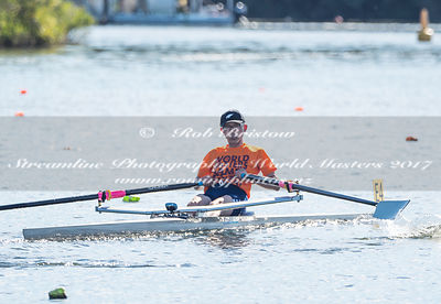 Taken during the World Masters Games - Rowing, Lake Karapiro, Cambridge, New Zealand; Tuesday April 25, 2017:   5035 -- 20170...
