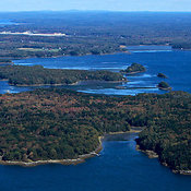 Casco Bay Islands, Portland