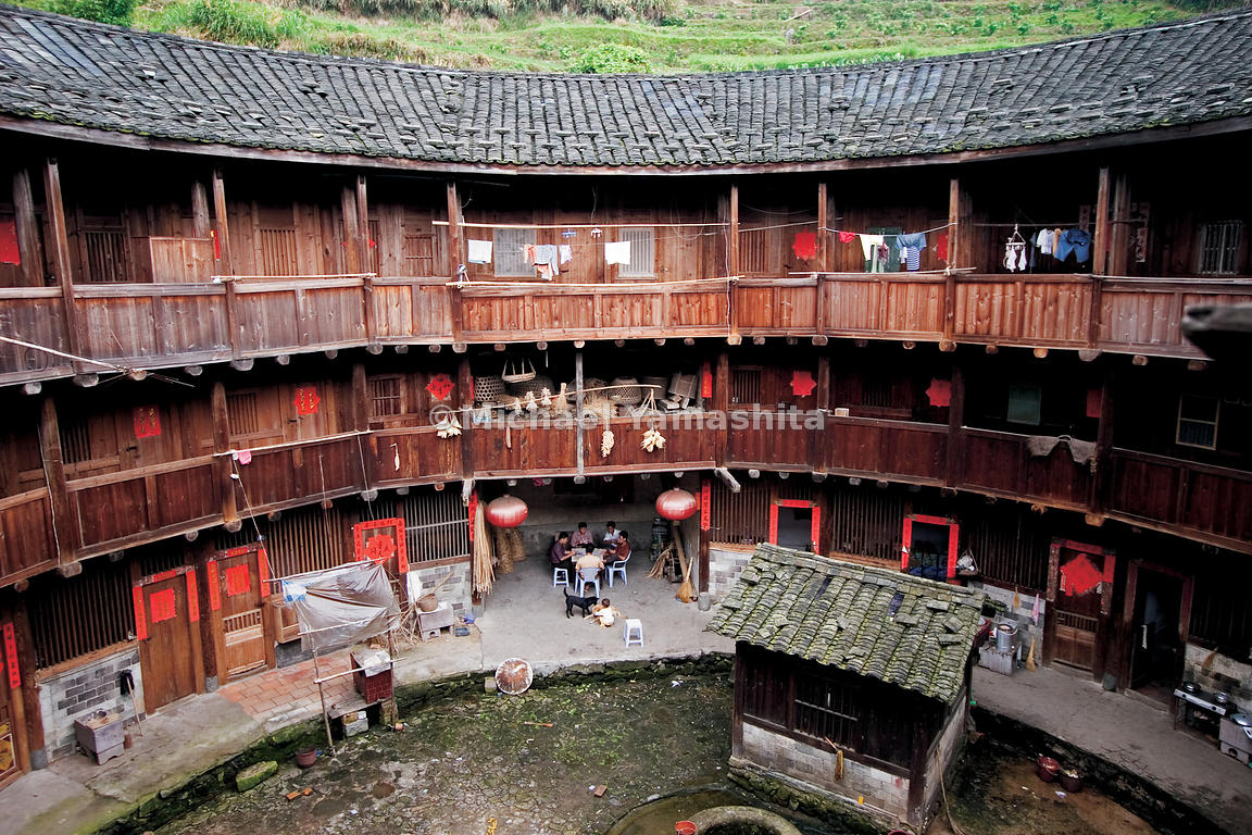 The Hakka, Southeast Asia's most prominent imigrant group, began emigrating from China soon after Zheng He's last voyage. The...
