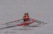 Taken during the NZSSRC - Maadi Cup 2017, Lake Karapiro, Cambridge, New Zealand; ©  Rob Bristow; Frame 801 - Taken on: Friday...