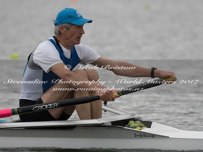 Taken during the World Masters Games - Rowing, Lake Karapiro, Cambridge, New Zealand; ©  Rob Bristow; Frame 3532 - Taken on: Sunday - 23/04/2017-  at 16:57.09