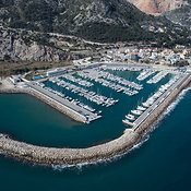 Port of Garraf, Garraf