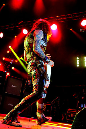 Justin Hawkins, The Darkness