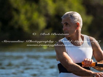 Taken during the World Masters Games - Rowing, Lake Karapiro, Cambridge, New Zealand; Tuesday April 25, 2017:   5131 -- 20170...