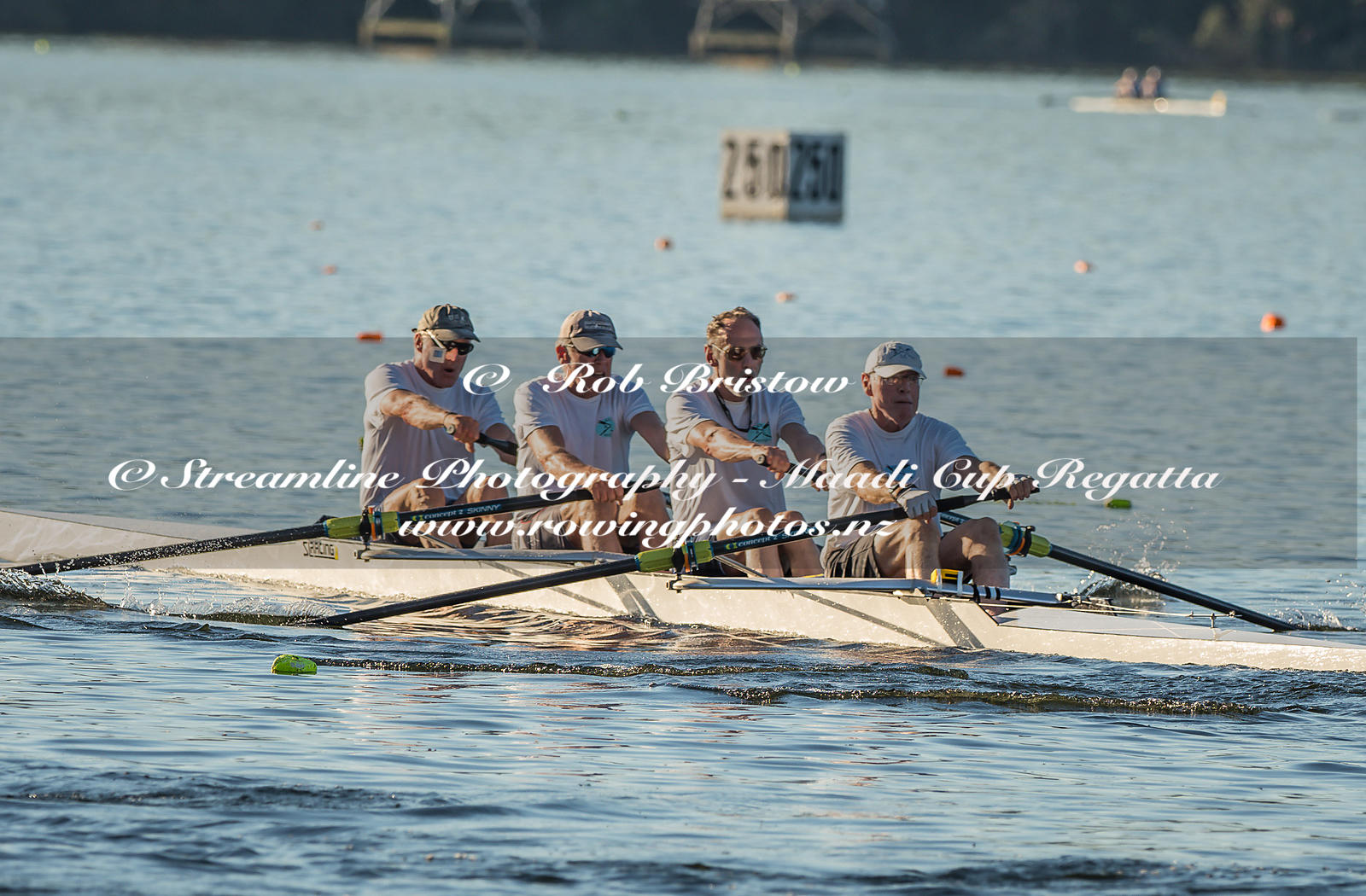 Taken during the World Masters Games - Rowing, Lake Karapiro, Cambridge, New Zealand; Tuesday April 25, 2017:   6275 -- 20170...