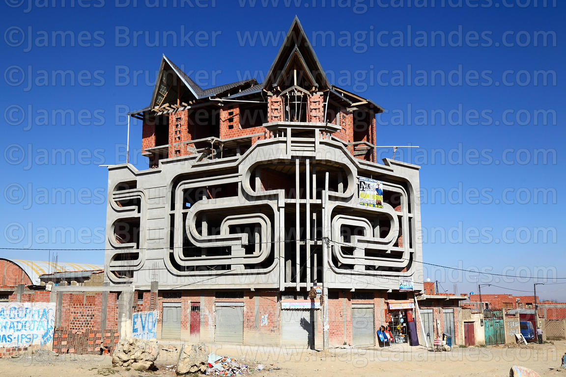 """Magical Andes Photography 