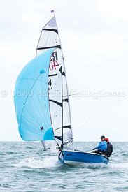 RS400 1274, Zhik Poole Week 2015, 20150827258
