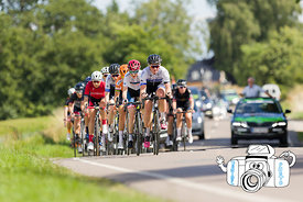 The 2018 Road Race Women Elite Danish National Cycling Championship