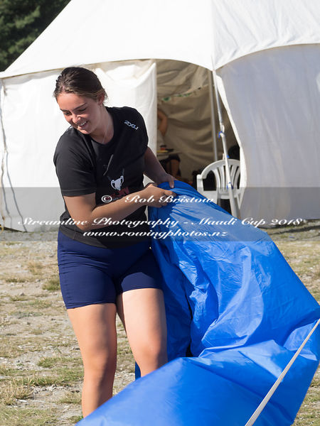 Taken during the Maadi Cup Regatta 2018, Lake Ruataniwha, Twizel, New Zealand; ©  Rob Bristow; Frame 0050 - Taken on: Tuesday...