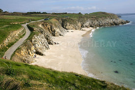 plage finistere